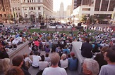 Buffalo's summer concerts: Diversity, gentrification and ...