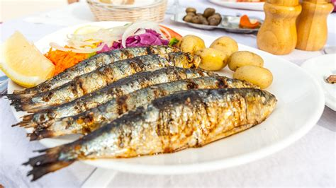 A Guide To Portuguese Food & Drink  Portugal Road Trip