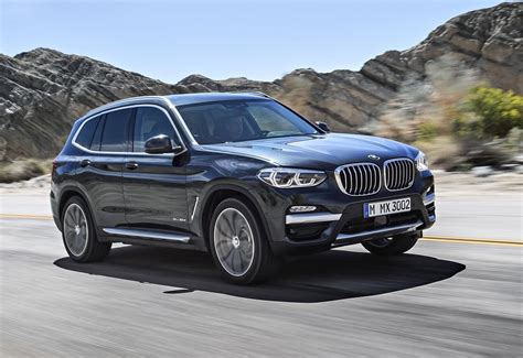 2019 bmw x3 2019 bmw x3 front pictures new autocar release