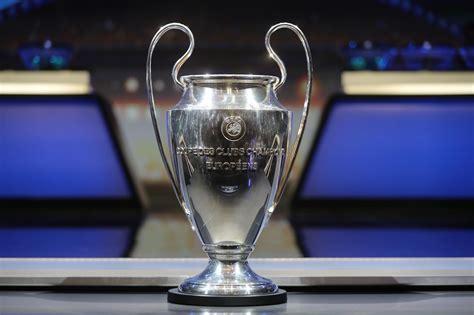 uefa champions league semi final draw   full