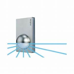 detecteur mouvement interieur pas cher With detecteur de presence eclairage interieur