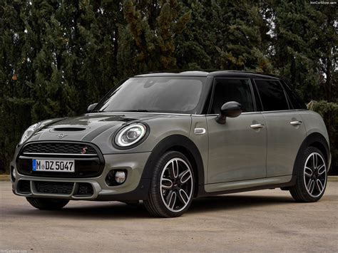 Mini Cooper 5 Door Picture by Mini Cooper S 5 Door 2019 Picture 5 Of 57