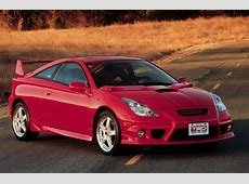 2003 Toyota Celica History, Pictures, Value, Auction Sales