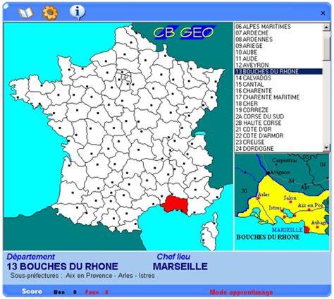 Carte De Avec Régions Et Départements à Imprimer by Carte Des D 233 Partements Et R 233 Gions Fran 231 Ais De M 233 Tropole