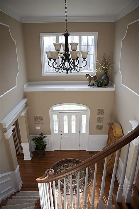 entryway wall paint colors hawk haven