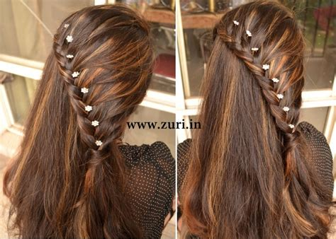 ethinic indian bridal hairstyles indian makeup