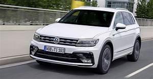 Offre Volkswagen Tiguan : quel suv volkswagen tiguan et tiguan allspace choisir ~ Medecine-chirurgie-esthetiques.com Avis de Voitures
