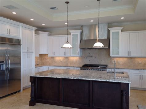 Kitchen Island  9ft 4inches Long X 5ft 11inches Wide