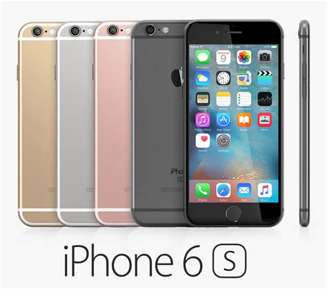iphone 6s colors iphone 6s colors 3d lwo
