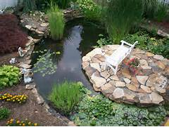 Water Garden Water Garden Designs Ideas Easy Simple Landscaping Ideas