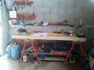 Plan Atelier Bricolage : besoin d 39 id es pour quiper un petit atelier ~ Premium-room.com Idées de Décoration