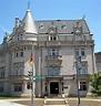 Embassy of Cameroon, Washington, D.C. - Wikipedia