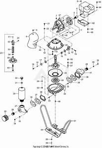Honda Wdp20x A Water Pump  Jpn  Vin  Wzbz