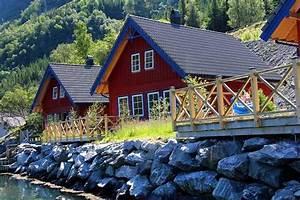 Norwegen Ferienhaus Fjord : ferienhaus und ferienwohnung im sch nen norwegen norway fjordhytter ~ Orissabook.com Haus und Dekorationen
