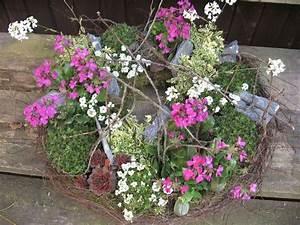 Herbstliche Blumenkästen Bilder : 17 bilder zu grabgestaltung auf pinterest suche zen ~ Lizthompson.info Haus und Dekorationen