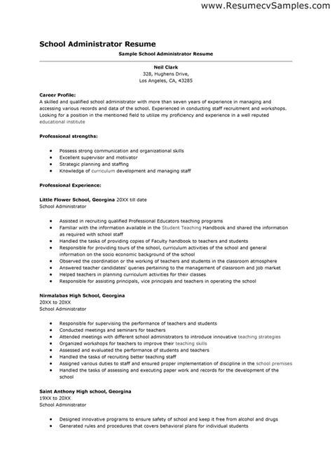 sle resume format for college applications resume cover letter database administrator ebook database