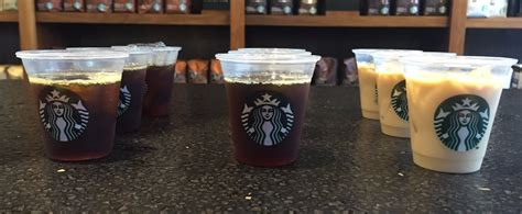 Cold brew is best served unsweetened. Starbucks Cold Brew   POPSUGAR Food