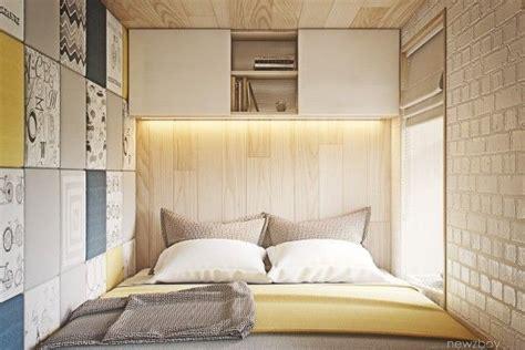 Ultra Tiny Home Design 4 Interiors 40 Square Meters by Awesome Ultra Tiny Home Design 4 Interiors 40
