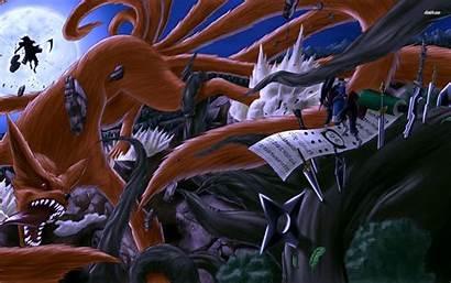 Naruto Kurama Wallpapers Amazing