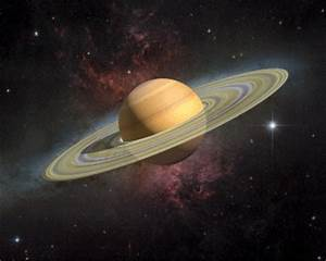 What Does Saturn Retrograde Mean? Here's What To Expect