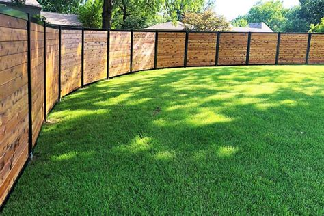 fencetrac privacy fence builder arrow fence company tulsa oklahoma