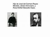 Afbeeldingsresultaat voor José del Carmen Reyes Morales