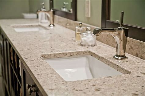 custom bathroom vanity tops  sinks  boston