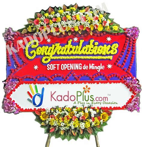toko bunga papan florist jakarta bunga papan congratulation deluxe