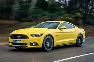 Ford Mustang Review (2020) | Autocar