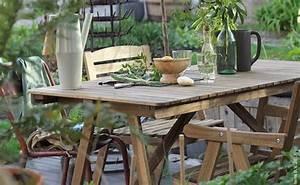 Table A Manger Exterieur : tables d 39 ext rieur ikea ~ Teatrodelosmanantiales.com Idées de Décoration