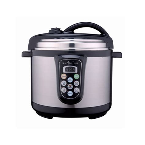 kitchen living pressure cooker prolectrix 5l non stick pressure cooker for a and