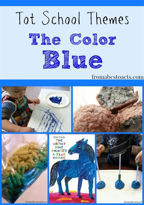 best 25 preschool color theme ideas on 601 | 627fa08428db8bc9d6262d5b2a100f75 color blue activities preschool color theme