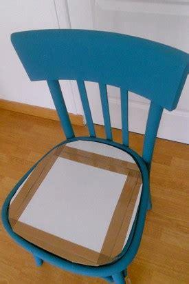 diy d 233 co pour relooker une chaise en bois l agenda de la