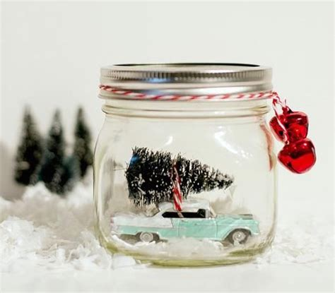 14 mason jar crafts you need this christmas