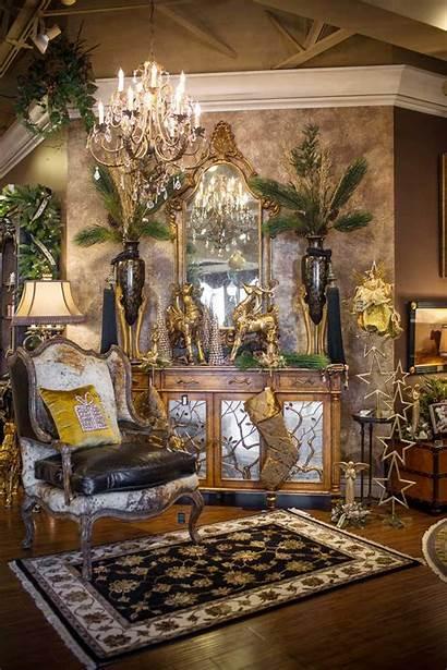 Christmas Decor Luxury Holiday Floral Seasonal Arrangements
