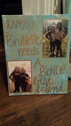 friend canvas canvas by 1000 ideas about best friend canvas on friend Best