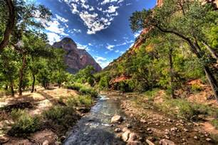 Best National Parks United States