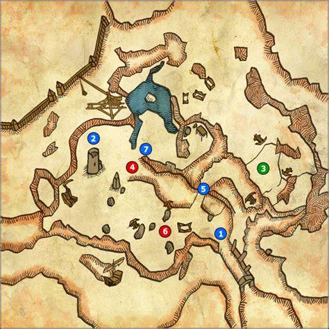 pontar valley  mist  witcher  assassins