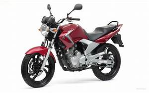 2005 Yamaha Ybr 125 Ed Service Repair Manual Download
