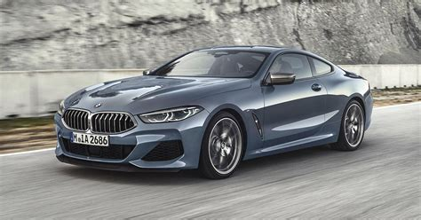 Review Bmw 8 Series Coupe by 2019 Bmw 8 Series Coupe Back From The Dead And Lookin