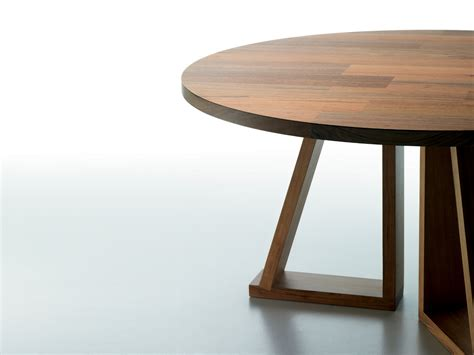 solid wood round coffee table round solid wood coffee table solid by miniforms design