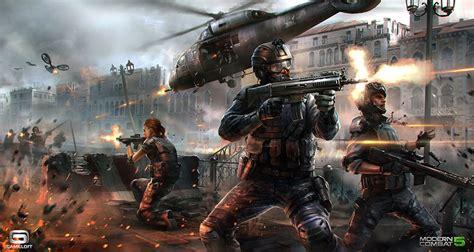 modern combat 5 news gameloft announces modern combat 5 blackout asphalt overdrive at e3 phonebunch