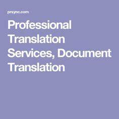 language consultancy services document translation With document translation prices
