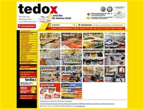 Tedox Kassel tedox shop tedox onlineshop g with tedox onlineshop
