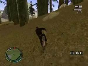 GTA San Andreas - Ghost Cars - YouTube