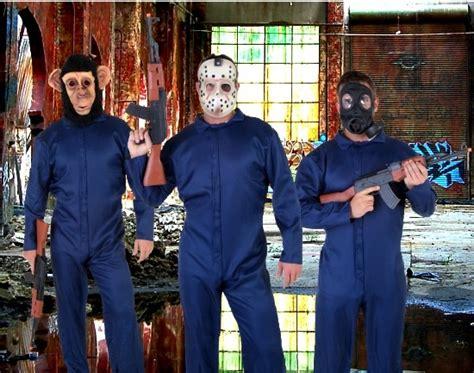 DIY Grand Theft Auto 5 Costumes - Halloween Costumes Blog