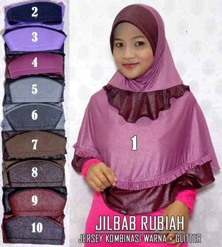 carapakaii hijab grosir jilbab  murah images