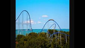 Millennium Force Vs Intimidator 305
