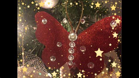 manualidades navide 241 as para el arbol de navidad de
