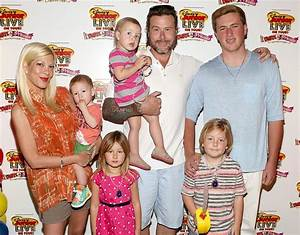 I feel like the second child feels like by Tori Spelling ...